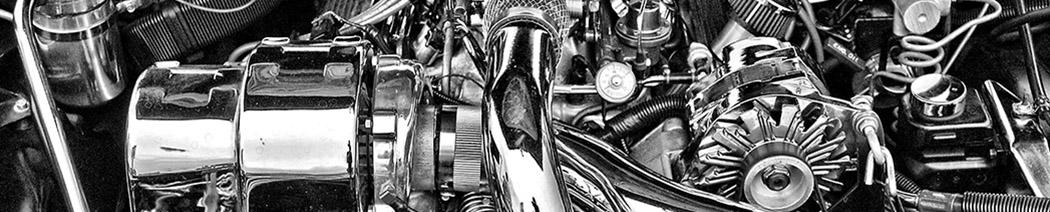 Complete Automotive Repair Services